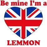 Lemmon, Valentine's Day