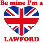 Lawford, Valentine's Day