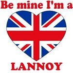 Lannoy, Valentine's Day