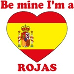 Rojas, Valentine's Day