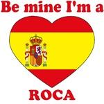 Roca, Valentine's Day