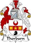 Thorburn Family Crest