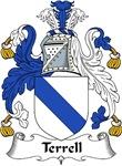 Terrell Family Crest