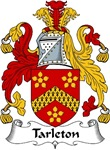 Tarleton Family Crest