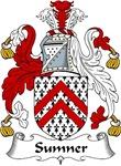 Sumner Family Crest
