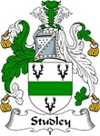 Studley Family Crest