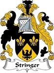 Stringer Family Crest