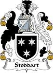 Stoddart Family Crest