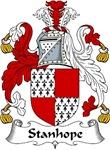 Stanhope Family Crest