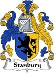 Stanbury Family Crest