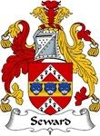 Seward Family Crest