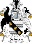 Selman Family Crest