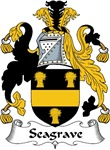 Seagrave Family Crest
