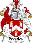 Prestley Family Crest