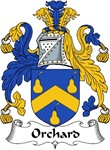 Orchard Family Crest