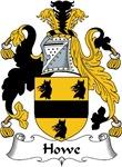 Howe Family Crest