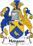 Hodgson Family Crest