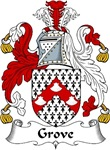 Grove Family Crest
