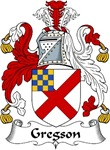 Gregson Family Crest