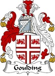 Goulding Family Crest