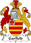 Garfield Family Crest