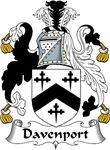 Davenport Family Crest