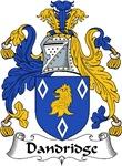 Dandridge Family Crest