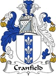 Cranfield Family Crest