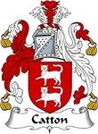 Catton Family Crest