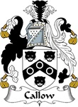 Callow Family Crest