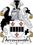 Arrowsmith Family Crest