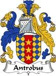 Antrobus Family Crest