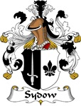 Sydow Family Crest