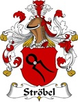Strobel Family Crest