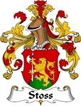 Stoss Family Crest
