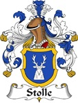 Stolle Family Crest