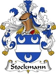 Stockmann Family Crest