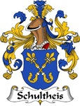 Schultheis Family Crest