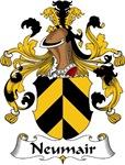 Neumair Family Crest