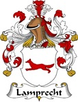 Lamprecht Family Crest