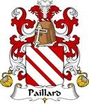 Paillard Family Crest