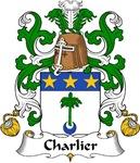 Charlier Family Crest
