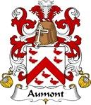 Aumont Family Crest