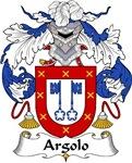 Argolo Family Crest