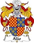 Alao Family Crest