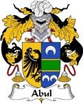 Abul Family Crest