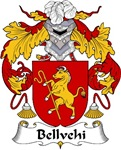 Bellvehi Family Crest