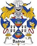 Batres Family Crest