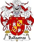 Ballastros Family Crest