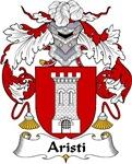 Aristi Family Crest